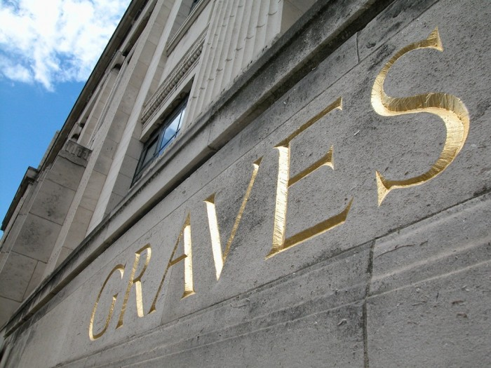 Graves Art Gallery