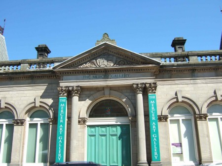 Mercer Art Gallery, Harrogate