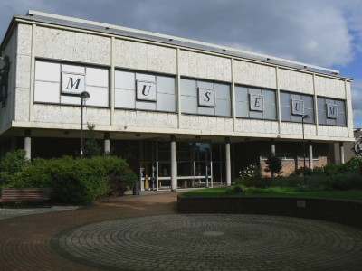 Doncaster Museum & Art Gallery