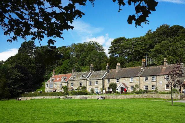 North York Moors Centre, Danby, Eskdale, North Yorkshire