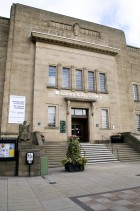 Venue - Huddersfield Art Gallery