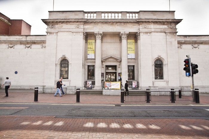 Ferens Art Gallery Hull