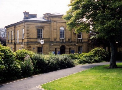 Scarborough Art Gallery