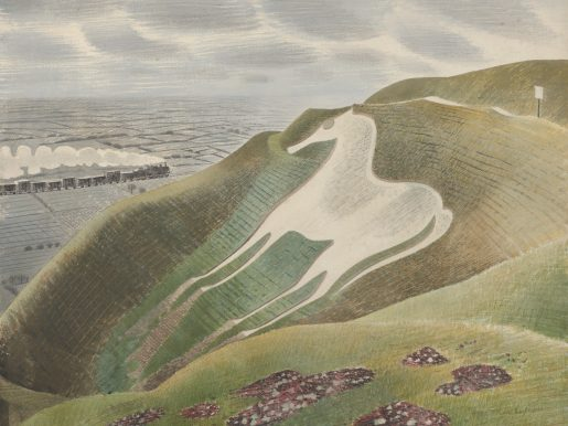 Event - Ravilious & Co: The Pattern of Friendship.  English Artist Designers 1922–1942