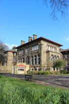 Venue - Bankfield Museum