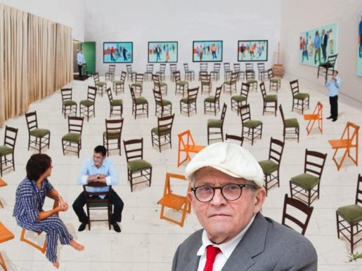 Event - The David Hockney Gallery
