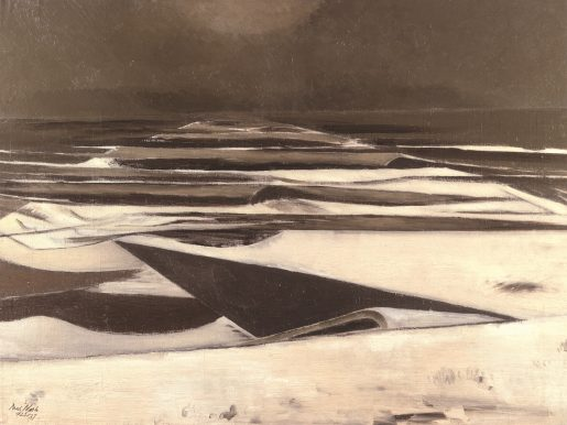 Event - Paul Nash and the Uncanny Landscape: An exhibition curated by John Stezaker