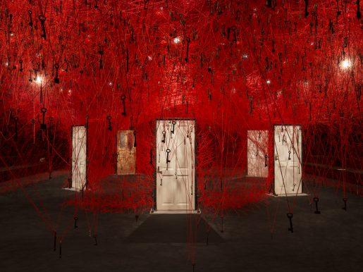 Event - Chiharu Shiota